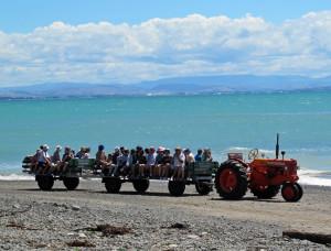 Мыс Похитителей, Северный остров, Новая Зеландия