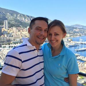 Монако, порт Эркюль (Hercules)